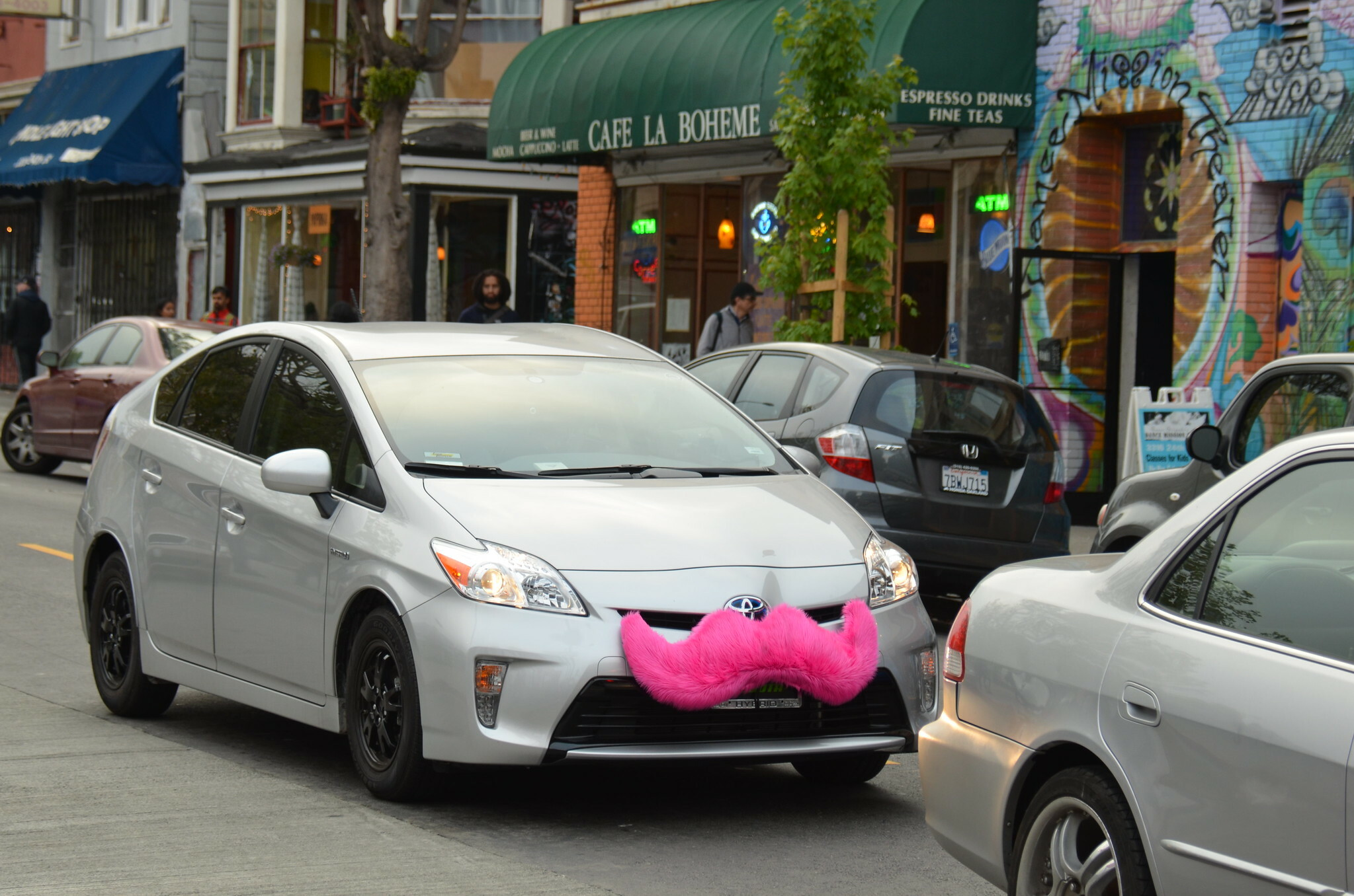 Lyft IPO Peak Car Article