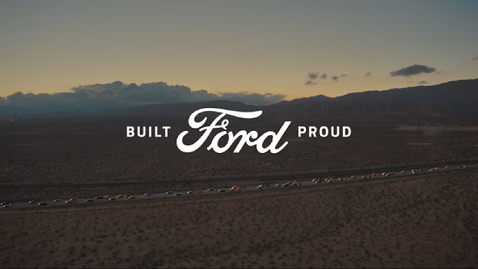 Fordproud